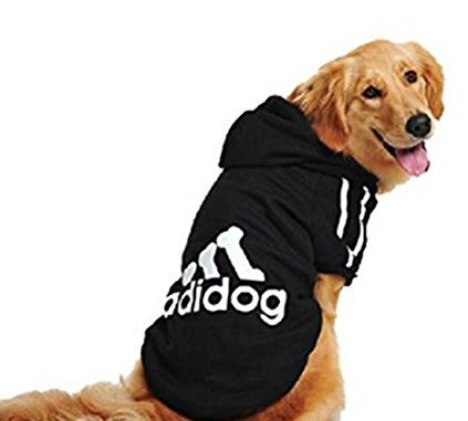 hundepullover adidog
